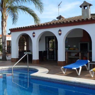 Pago del Humo Villa in Chiclana de la Frontera
