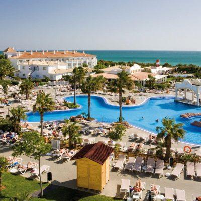 Chiclana Hotels