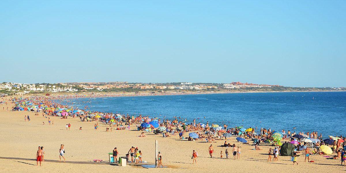 La Barossa Beach