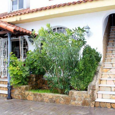El Marquesado Villa