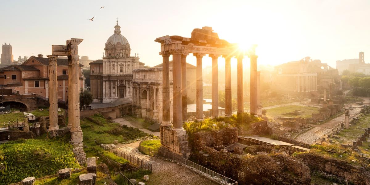 Best Romantic European Getaways for 2018-2019