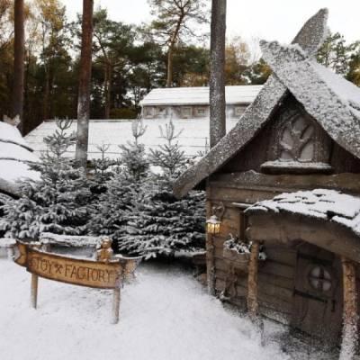 Lapland, United Kingdom