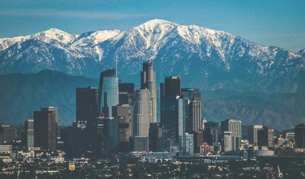 A Quick Guide to Visiting Los Angeles
