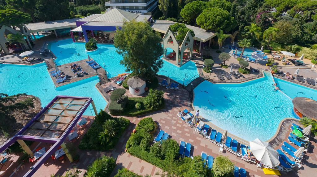 Dionysos Hotel, Rhodes