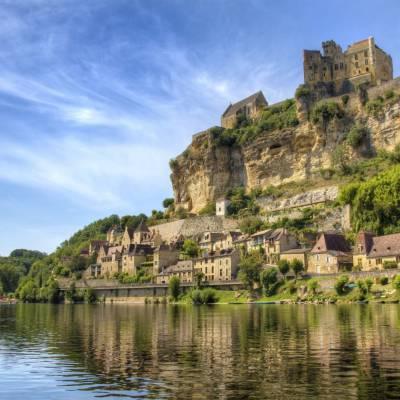 The Dordogne France